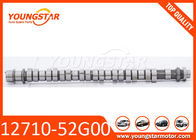 China Diesel Engine Camshaft For  12710-52G00-000 12710-52G00 SUZUKI G16B G16A factory