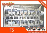 China Automotive cylinder heads 92-97 FS 2.0 DOHC MAZDA FORD 626 2.0L DHOC FS2-FS 9 MR2 626 MX6 factory