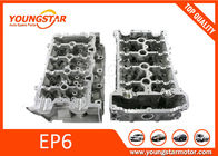 China Aluminum Cylinder Heads For Peugeot 408  Ep6 1.6l 967836981a Peugeot 408 3008 Ep6 1.6l Bmw factory