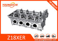 China Cylinder Head Gasoline Engine Cylinder Block Z18xer 55355566 55353286 company