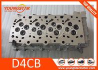 China KIA  HYUNDAI  D4CB Complete Cylinder Head AMC 908751  AMC 908 752  AMC 908 753 company