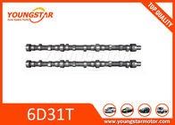 China MITSUBISHI 6D31T ME081525 Excavator Diesel Engine Camshaft Forging Steel Material factory