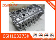 16V / 4CYL Valve Engine Cylinder Head for VW PASSAT B6 / TIGUAN 08-2010 , 06H103373K