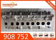 China HYUNDAI h1 diesel engine cylinder head for Kia sorento vin number KNAJC5248A5889265 factory