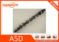 China TS 16949 High Performance Camshaft For Kia Rio 1.5 MPI 1 KW , A5D OK30E-12440A Code factory