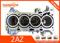 China 4Cyl 2AZ Engine Cylinder Block For TOYOTA Rav4 / Car Engine Block 2.4L factory