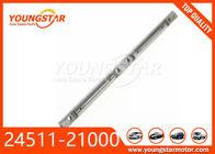 China Engine Rocker Arm Shaft for Hyundai 24511-21000  24521-21004 Rocker Shaft factory