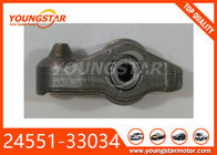 China HYUNDAI  Aluminum Rocker Arms 24551-33034 Sonata 16V 24551-33060 24551-33050 factory