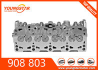China Complete Aluminum Cylinder Heads For Volkwagen 1.9TDI 038103373E  038103351B  038103265AX  038103265BX factory
