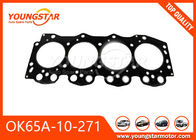 China Car Engine Cylinder Head Gasket for KIA J2 K2700 OK65A-10-271 OK65A10271 factory