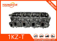 China Complete Cylinder Head For TOYOTA Landcruiser TD  1KZ-T 3.0TD  908780 1KZT early model factory