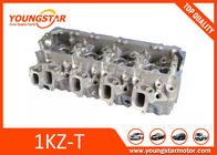 China Engine Cylinder Head For TOYOTA Landcruiser TD  1KZ-T 3.0TD  908780  OEM 1110169126 company