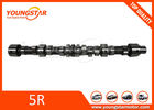 China Forging / Casting Engine Camshaft For TOYOTA 5R 13511-55040 13511-44040 company