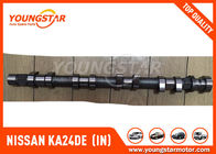 China NISSAN KA24DE Diesel Engine Camshaft 13020-9E001 13020-9E002 13020-3S501  13020-3S502 factory