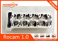 China Zetec Rocam 1.0 Cylinder Head FIESTA / FORD KA  9S5G6049BB  9s5g / 6049/bb factory