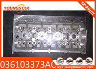 China VOLKSWAGEM  Polo 1.4l  Engine Cylinder Head 030103353CS  03C103373E 036103373AC 036 103 373 AC factory