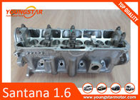 China V.W  Santana 1.6  1.8 Engine Cylinder Head 0261033517 026103373Q Gasoline Fuel factory