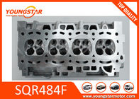 China 481F-CA8016A017 Engine Cylinder Head For TIGGO SQR484F CHERY  TIGGO 2.0L factory