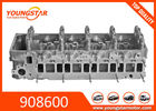 China Complete Engine Cylinder Head For MITSUBISHI 4M41AT 3.2DCI 908600 Common Rail factory