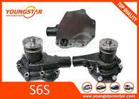 China Car Engine Parts MITSUBISHI S6S Forklift 32B45-10031 Iron Alloy Automotive Engine Parts factory