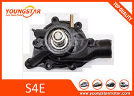 China MITSUBISHI Forklift / Automobile Engine Parts Water Pump For Excavator 34545-00013 factory