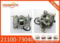 China Carburador TOYOTA 3Y Automobile Engine Parts For TOYOTA HIACE/HILUX 21100-73040 factory