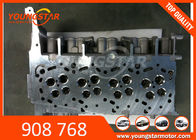China ISO 9001 Diesel Engine Cylinder Head For FORD D2FA 908768 Transit 2.4tdci company