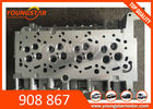 China Automotive Cylinder Heads For Ford Puma 2.2 AMC 908867 Ford Transit 2.2TDCI 0200.GW company