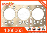 China Metal Cylinder Head Gasket For Daf 85 Parts No 1366063 30-026912-00 0376279 factory