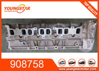 China Ford Puma 2.2 908758 Bk3q-6c032-Ad Bk3q6c032ad BK3Q6K537A2D Aluminum Cylinder Heads company