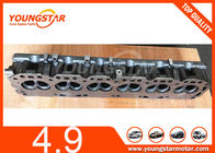 China High Performance Engine Cylinder Head For Ford Truck Ford F-150 Year 1987-1996 company