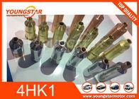 China Injector Sleeve Automobile Engine Parts ISUZU 4HK1 6HK1 8-976006661 8-97606661-0 8-97602301-1 factory