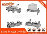 China Forklift Spare Parts Brake Master Cylinder  3EB-36-22700A  3EB3622700A Brake Pump 4 oil holes factory