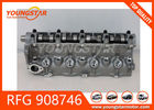 China Diesel Complete Cylinder Head For Kia Sportage 908746  2.0td 8 Valves RFG Engine factory