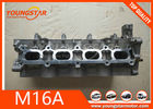 China SUZUKI Cylinder Head 1.6L 4CYL M15A M16A 11100-63ke0 Gasoline factory