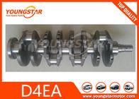 China Engine Crankshaft for KIA / HYUNDAI D4EA D4EB / Hyundai Santa Fe 2.0 23110-27420 23110-27000 factory