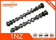 China Diesel Engine Camshaft For Toyota MOTOR 1N 1NZ YD200 YD201 13501-55010 13511-48011 factory