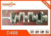 China HYUNDAI  D4BB CRANKSHAFT STD 50 MM CENTER DISTANCE 23111-4290  231114290 factory