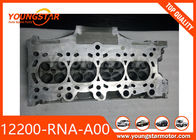 China Honda Civic Cylinder Head Replacement R18A 1.8L 12200-RNA-A00 12200RNAA00 factory