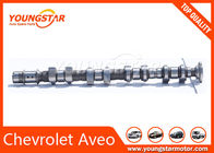 China 2010 Chevrolet Aveo Camshaft 55568389 55561747 1.6l  ISO 9001 / TS 16949 factory