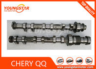 China Casting Iron Camshaft Assy for CHERY QQ3 3721006020 372-1006020 372-1006060 IN AND EX company