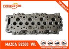 China WLY3-10-0K0B  WLY3-10-0K0C Complete Cylinder Head MAZDA ENGINE WL CYLINDER HEAD 12V factory