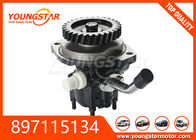 China Hydraulic Car Steering Pump 100 Bar Max Pressure For ISUZU 4HF1 Engine 897115134 factory