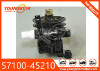 China Hyundai 4D32 Car Steering Pump 57100-45210 5710045210  57100-5H000 factory