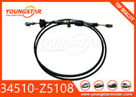 China Gear Cable Tranmission Shift Cable Nissan OEM 34560-Z5108 34560Z5108 factory