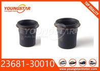 China Rubber Injector Bushing Oil Seal For Toyota 1KD 2KD 23681-30010 2368130010 factory