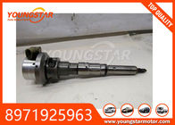 China 8971925963 INJECTOR For ISUZU Troople 4JX1  3.0L Fuel Injector 8982457530 factory