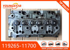 China Cylinder Head Assy For YANMAR 3TN68 3TNV68 3D68 3TNA68 119265-11700 factory