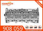 China Cylinder Head Build For V.W Transporter Polo ABL 908059 028103351 E ABL Cylinder Head Assy factory