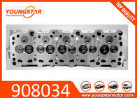 China 908034 074103351A 074103351D Complete Cylinder Head for VW Transporter AAB Engine T4 2461cc factory